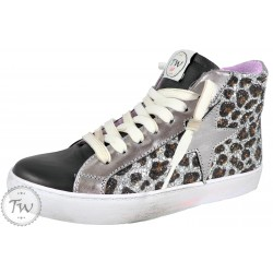 TW Tropea - High Sneakers...