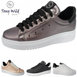 TW 1520 - Sneakers in...