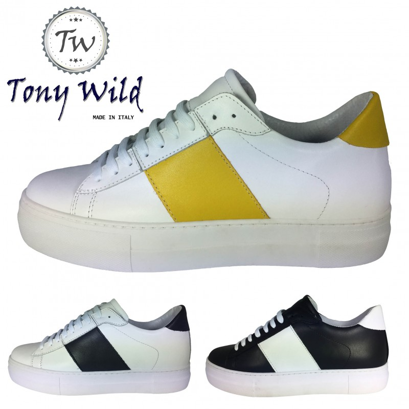 Tony Wild Tadeo