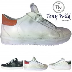 TW Tullio - Shoes Sneakers...