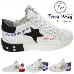 TW Aurora - Shoes Sneakers...