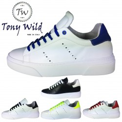 TW Tosco - Sneaker Shoes in...