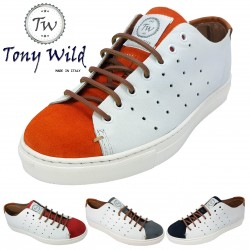 TW Tazio - Shoes Sneakers...
