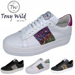 TW Barnaba - Sneakers Shoes...