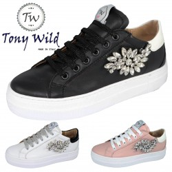 TW Babila - Sneakers Shoes...