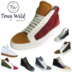 TW Toronto - Shoes Sneakers...