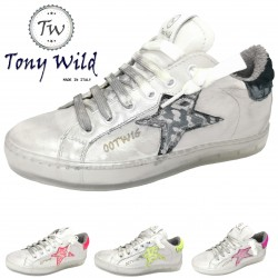 TW Bolla - Shoes Sneakers...