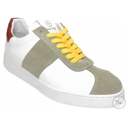 TW Rich - Scarpe Sneakers...